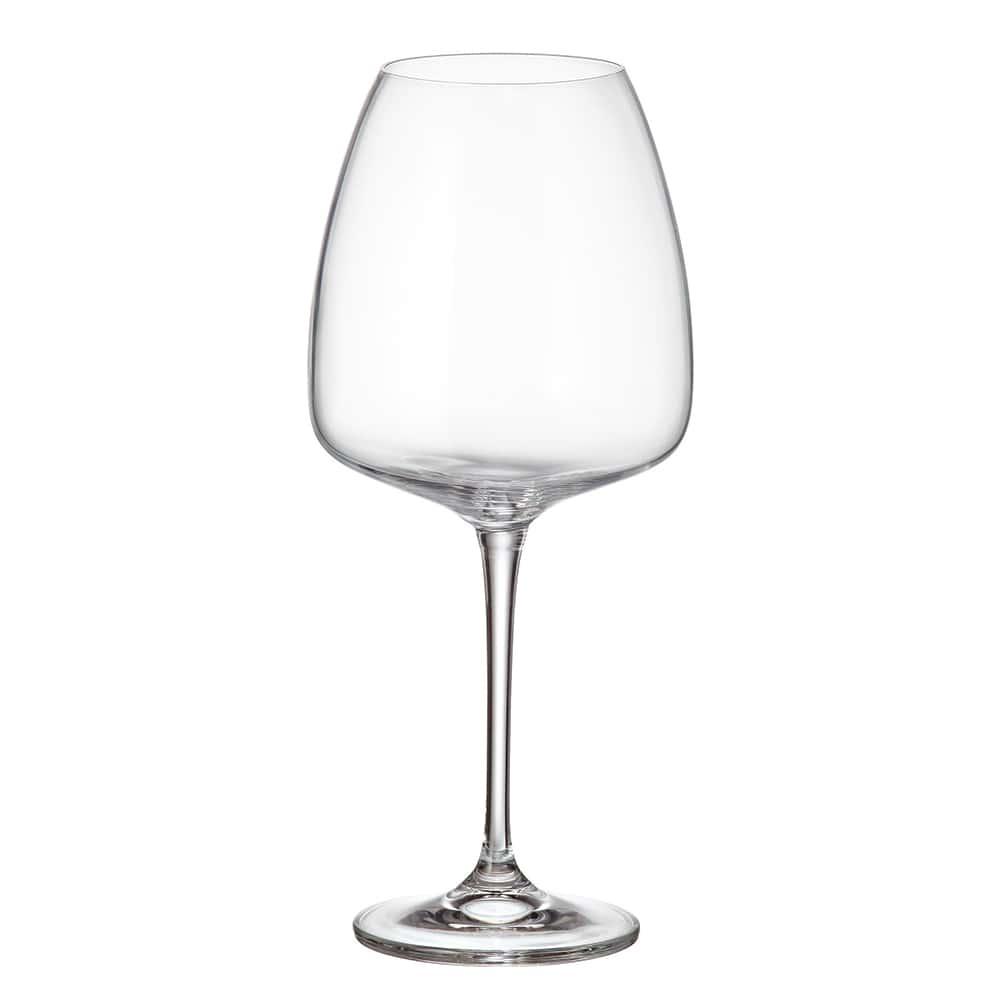 Фужер для вина Anser/Alizee Crystalite Bohemia 440 мл(1 шт)