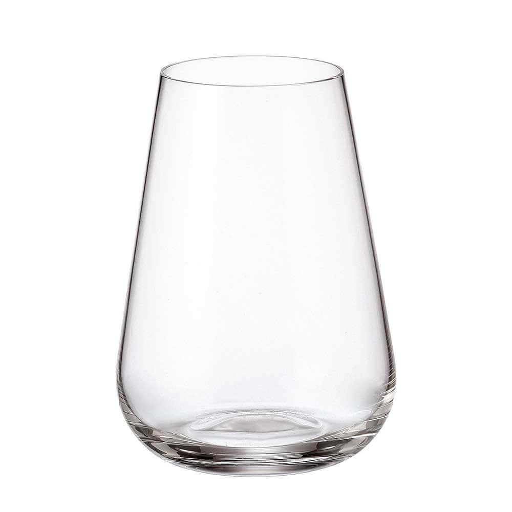 Набор стаканов для воды Ardea/Amundsen Crystalite Bohemia 300 мл(6 шт)