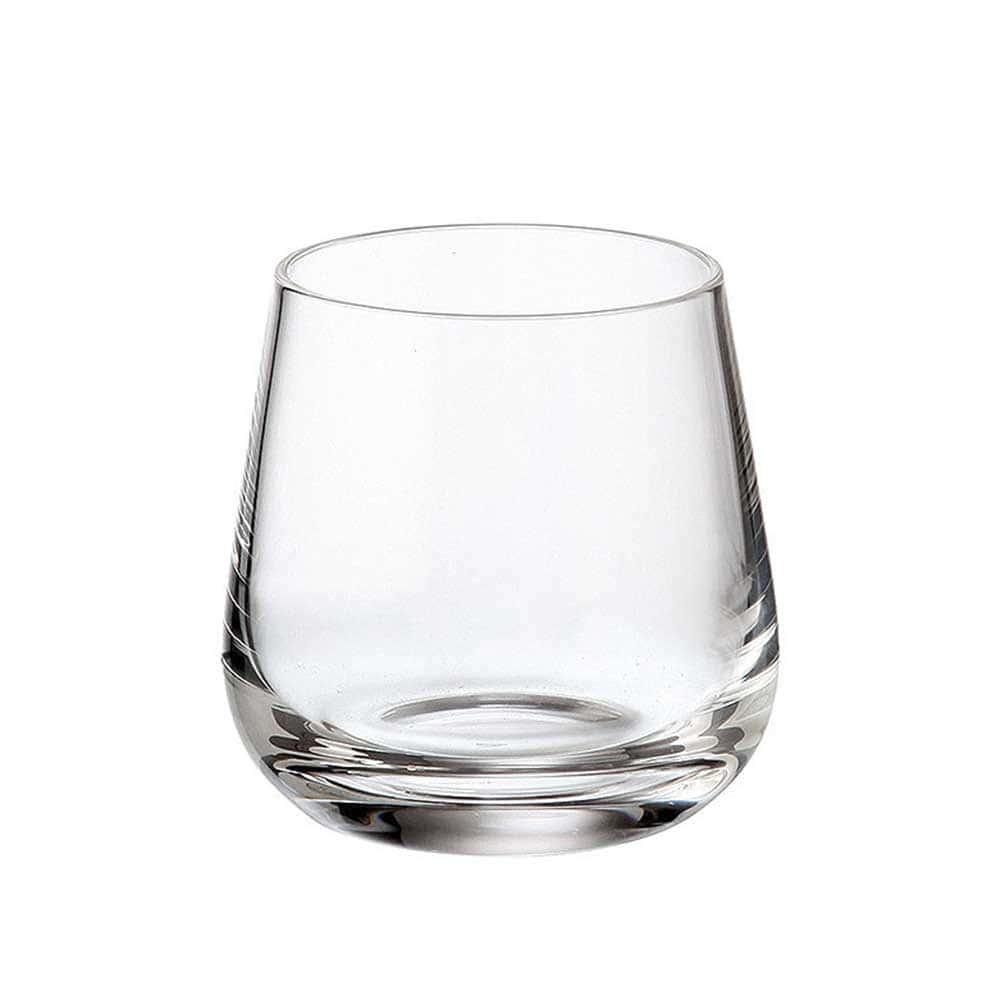 Набор стопок для водки Ardea/Amundsen Crystalite Bohemia 50 мл(6 шт)