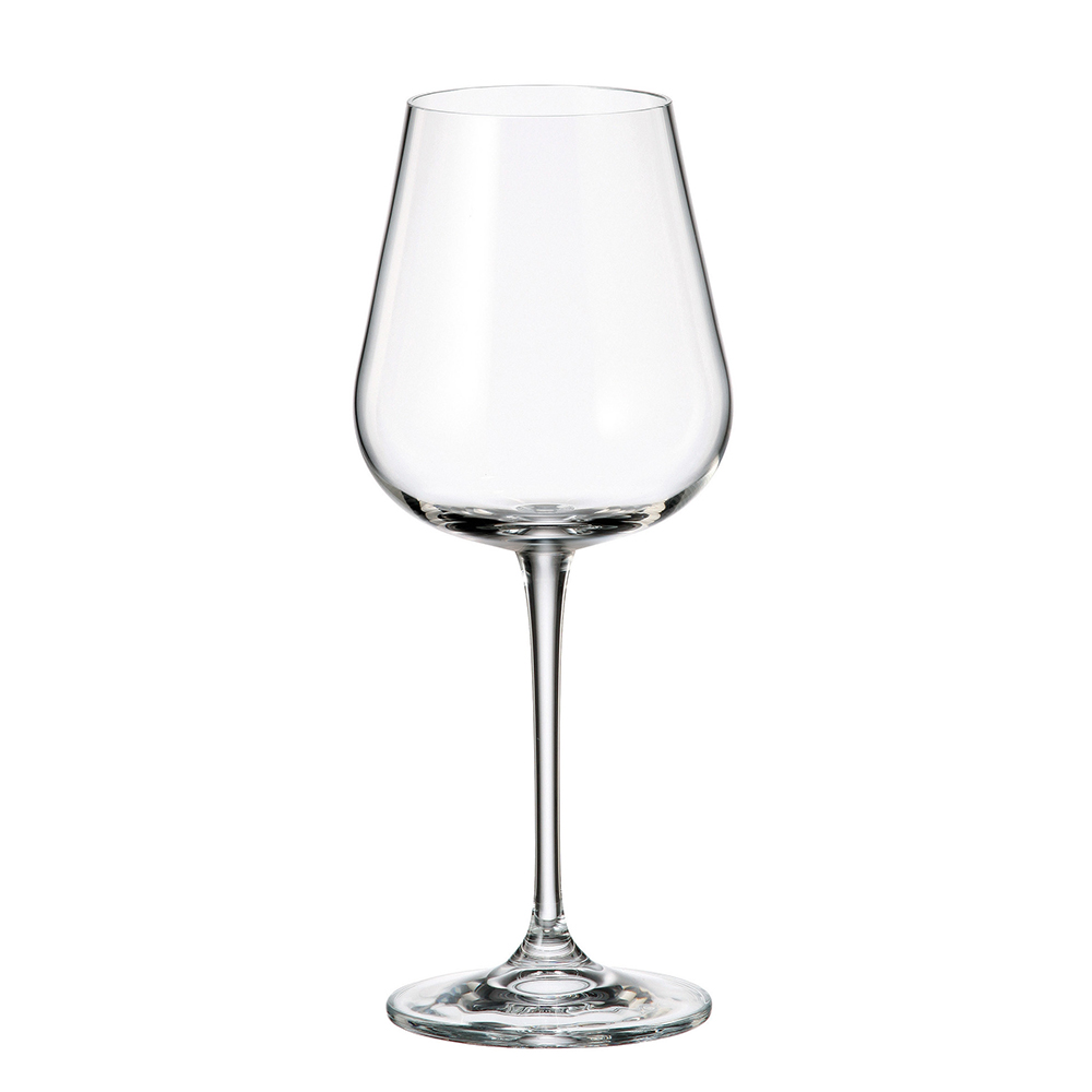 Фужер для вина Ardea/Amundsen Crystalite Bohemia 450 мл(1 шт)