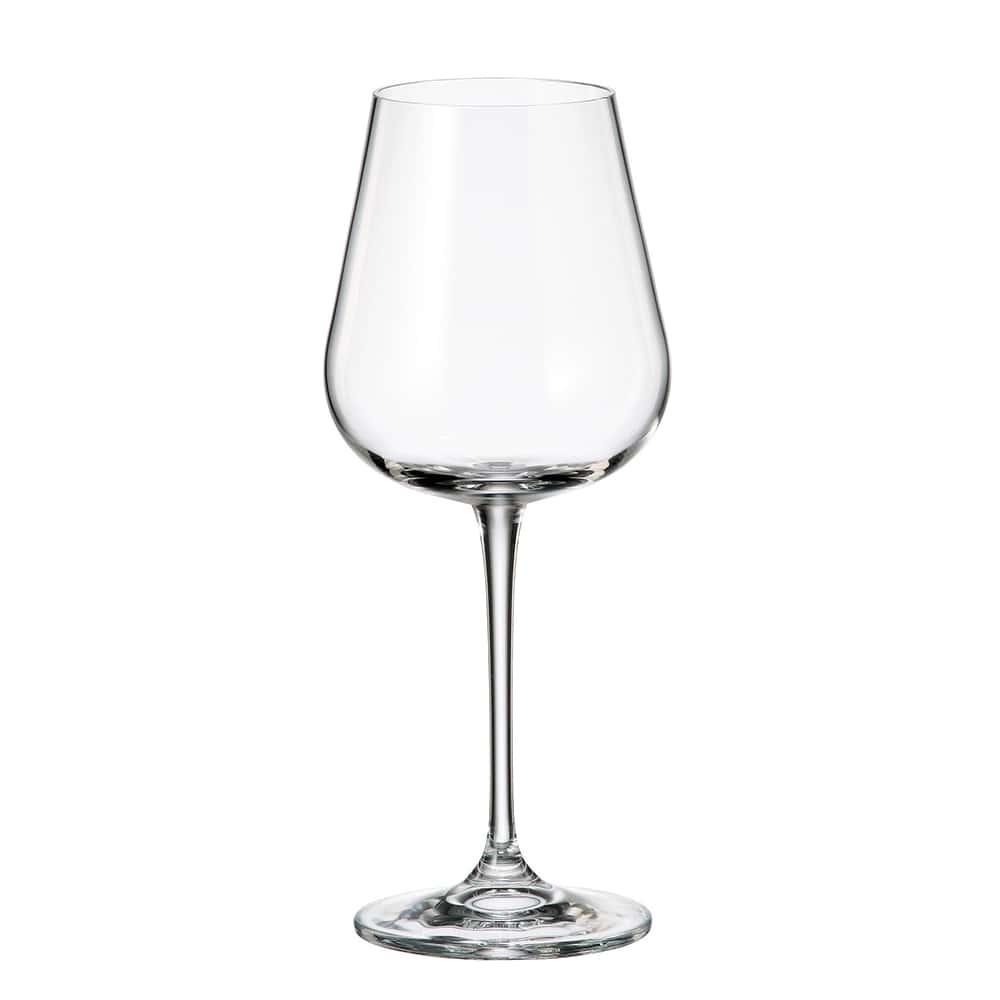 Фужер для вина Ardea/Amundsen Crystalite Bohemia 670 мл(1 шт)