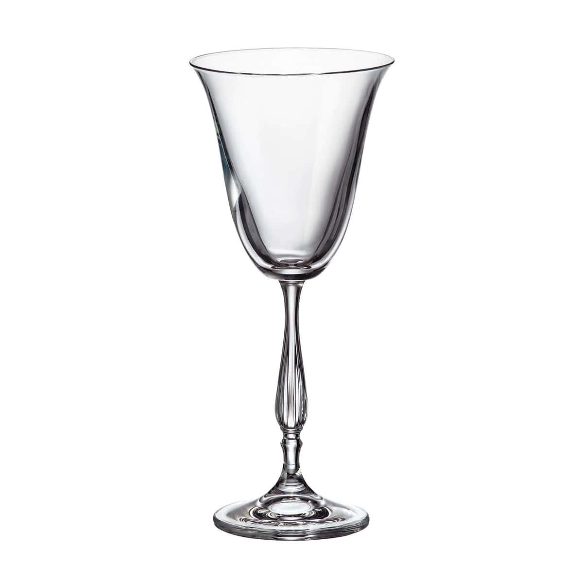 Фужер для вина Fregata/Antik Crystalite Bohemia 185мл(1 шт)