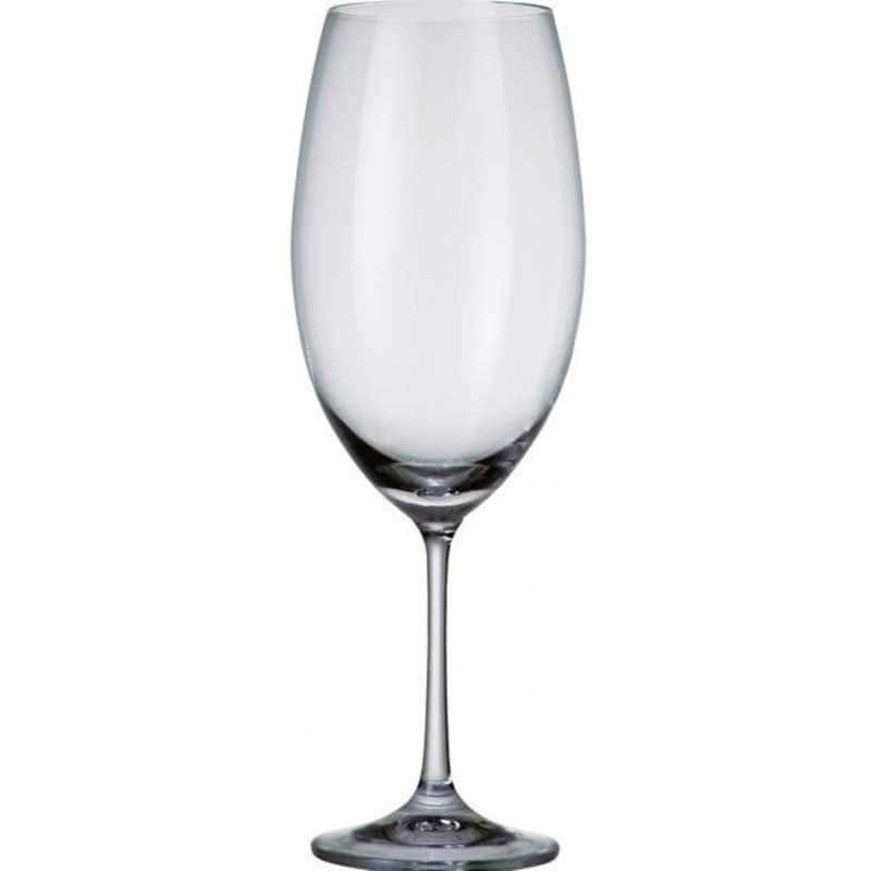 Фужер для вина MILVUS/BARBARA Crystalite 300 мл