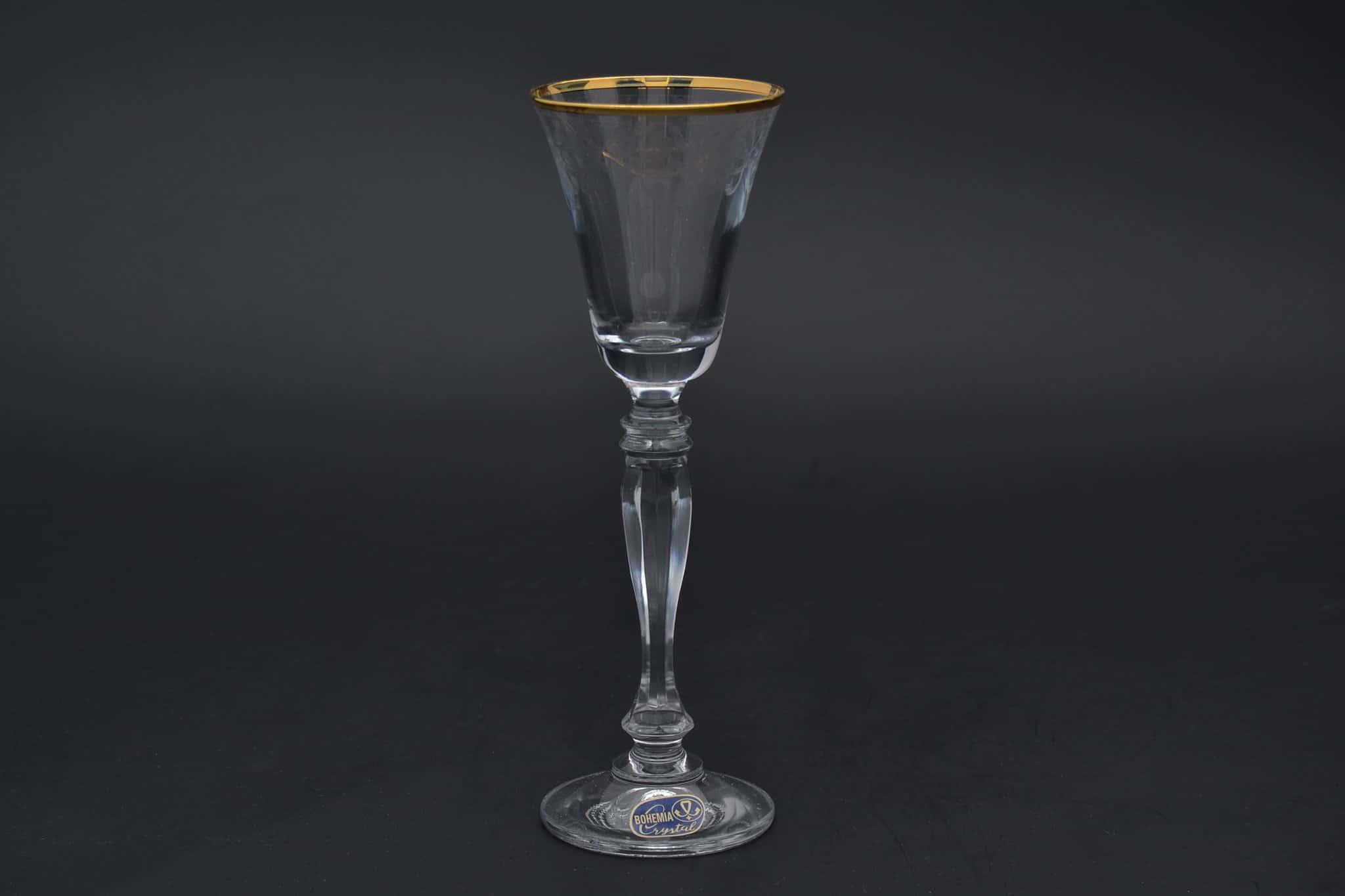 Фужер для водки Кристалекс 50 мл (1 шт)