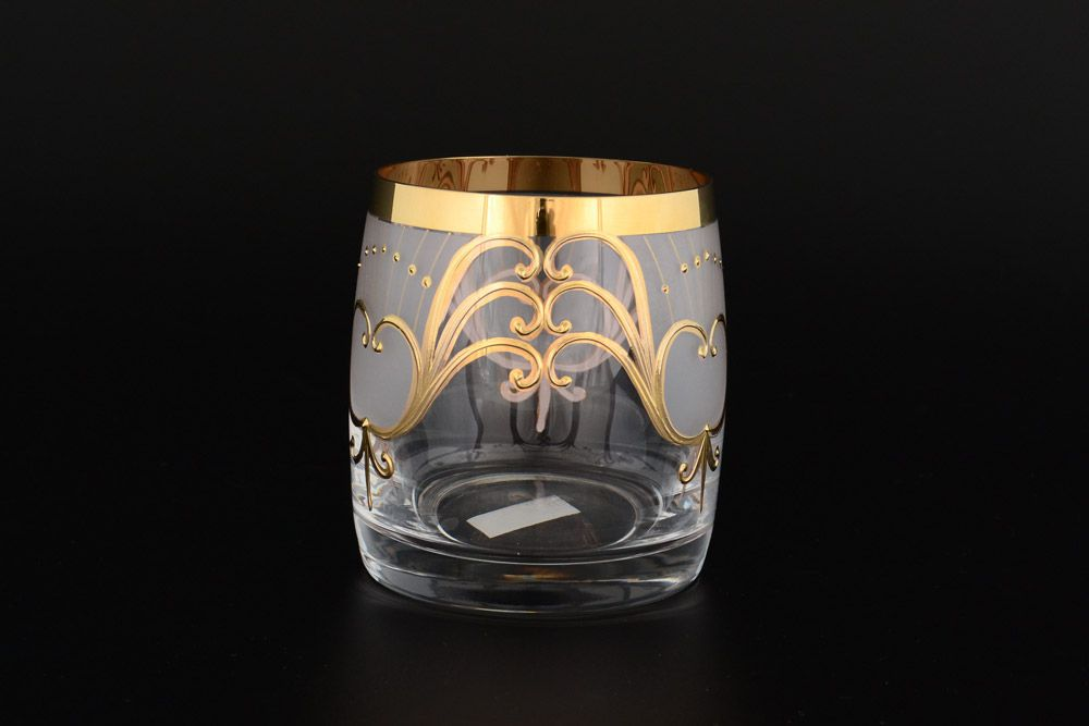 Стакан для виски Клаудиа Crystalex Bohemia 290 мл