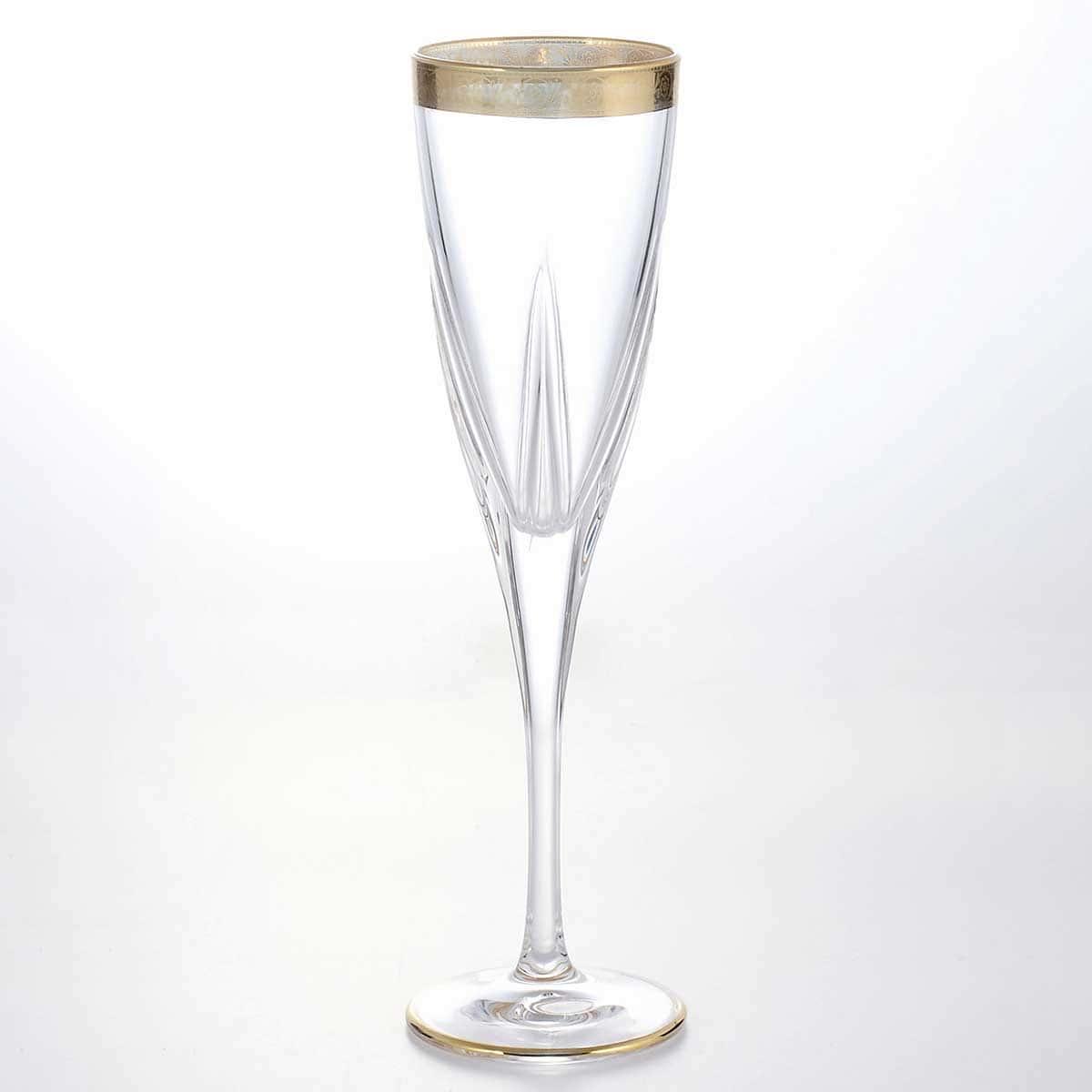 Набор фужеров для шампанского Fusion RCR Trends 37210