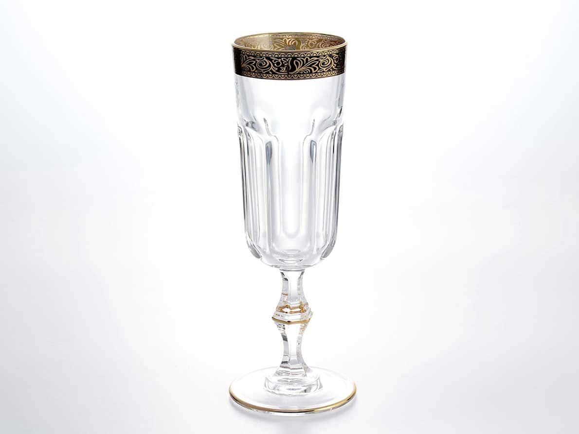 Набор фужеров для шампанского Provenza RCR (6 шт) 37259