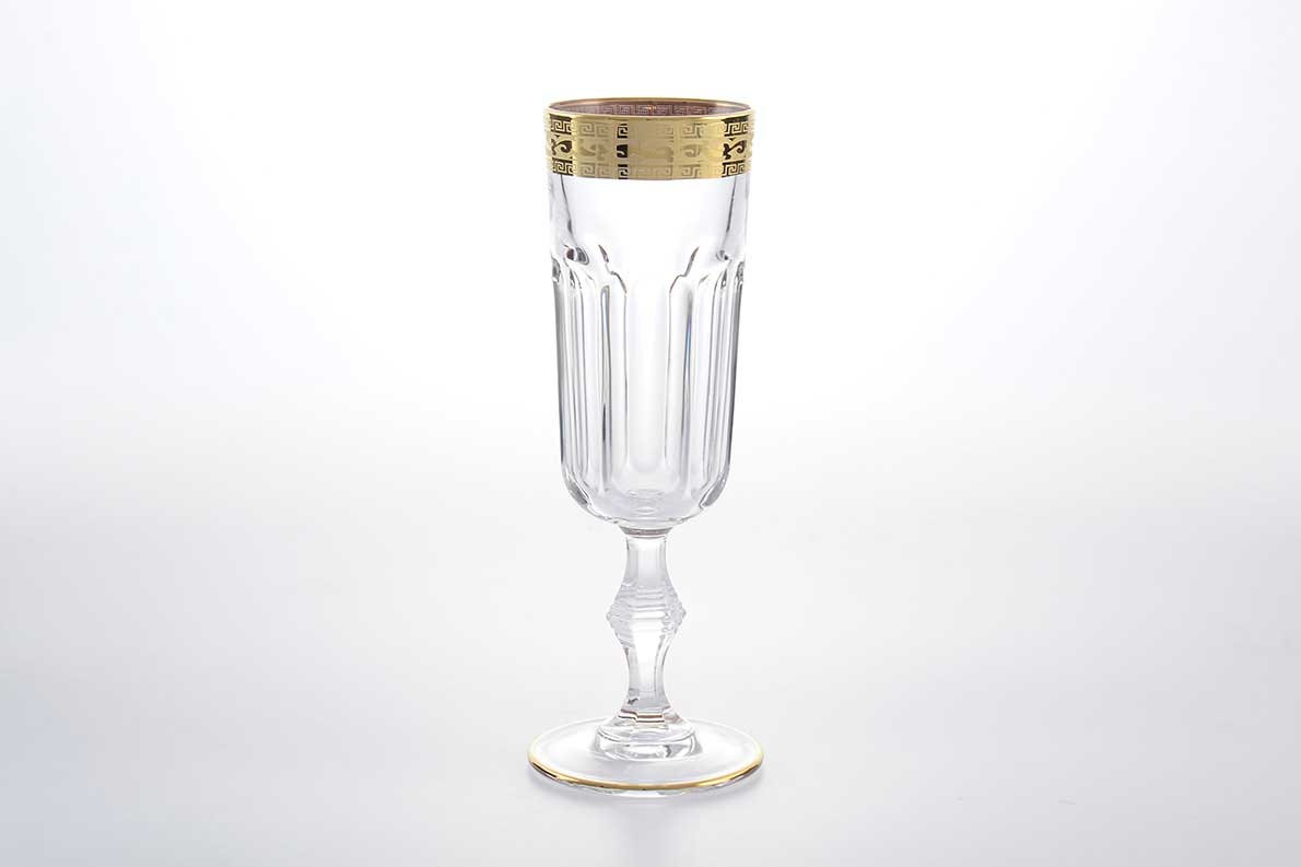 Набор фужеров для шампанского Provenza RCR (6 шт) 37335
