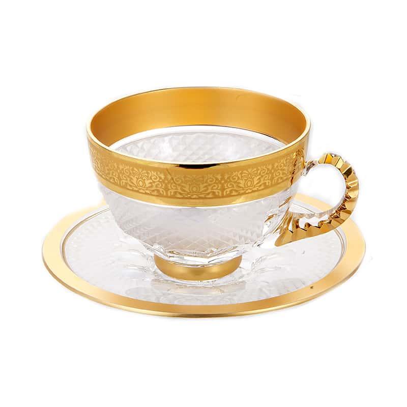 Набор для чая 200мл на 6перс.12пред.