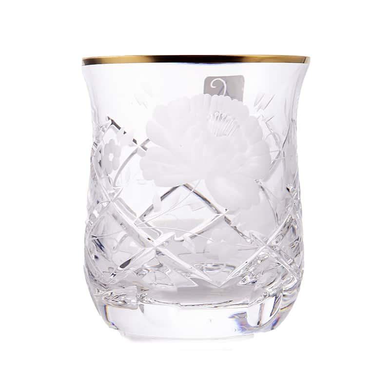 Набор стаканов 250мл.6шт.