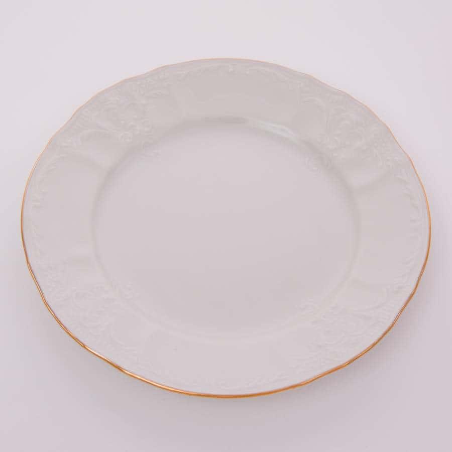 Тарелка 17см