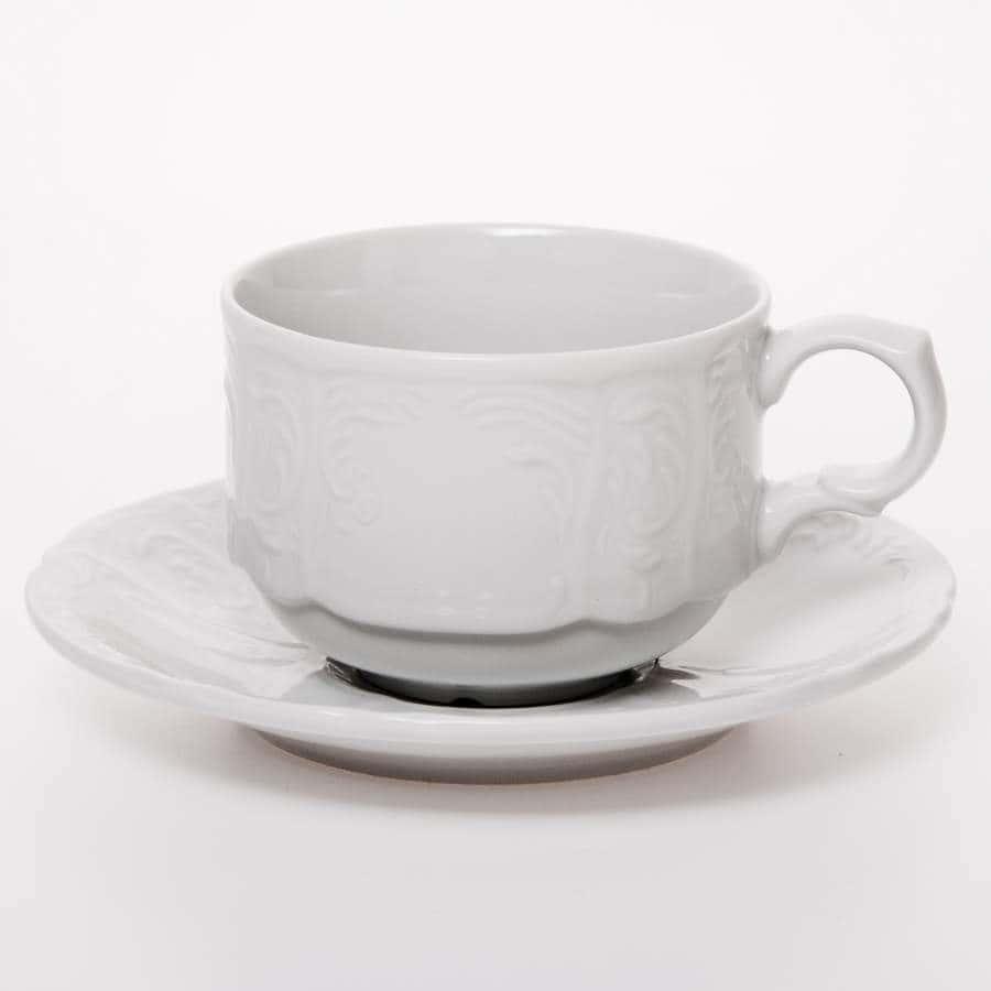 Набор для чая 190мл. на 1пред.