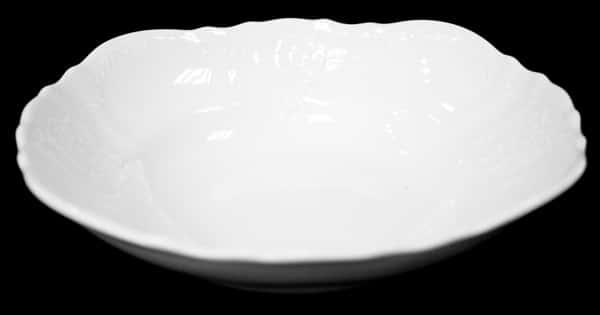 Салатник круглый C 19см.