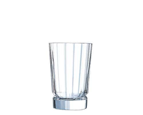 Набор стаканов высоких 6шт.360мл.