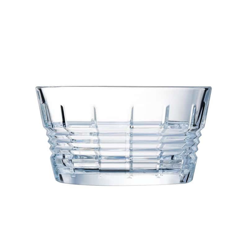 Набор из 6-ти салатников 12 см RENDEZ-VOUS Cristal d'Arques