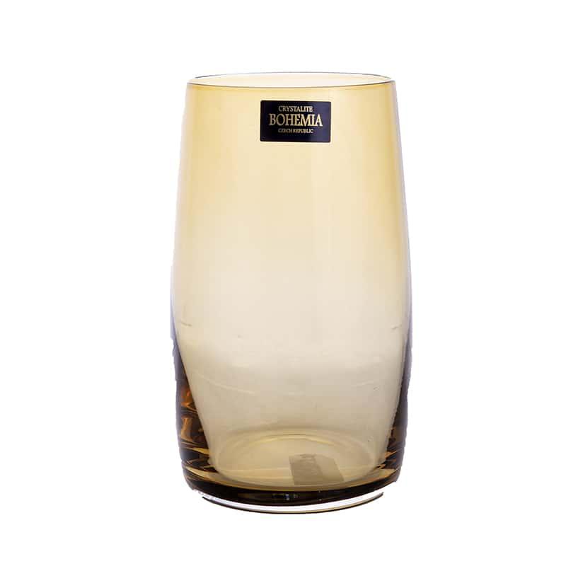 Набор стаканов 380мл.6шт.