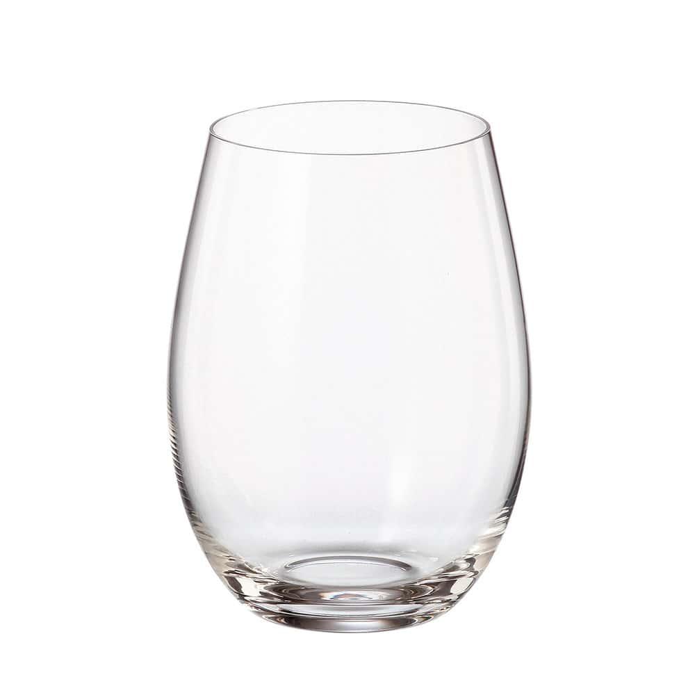 Набор стаканов 560мл.6шт.