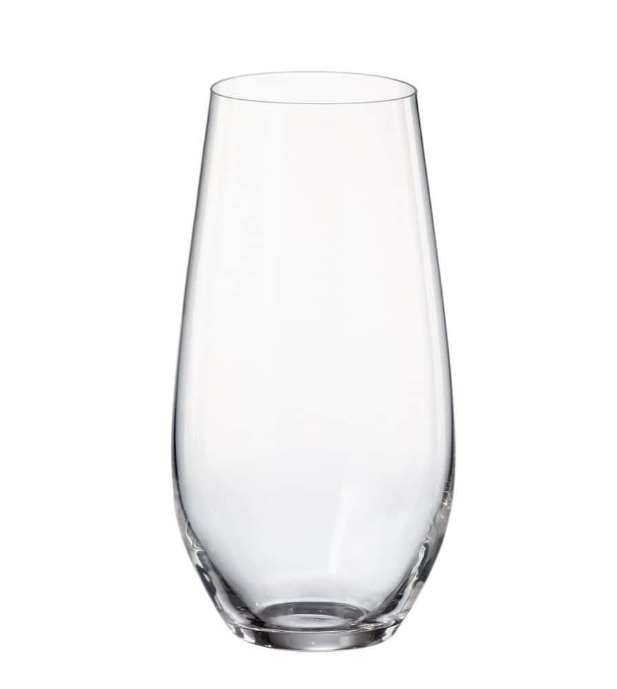 Набор стаканов 580мл.6шт.