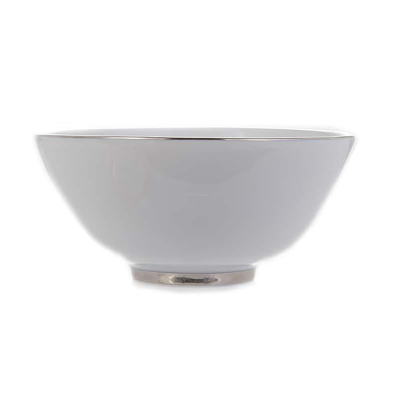 Салатник 11см. Porcel белый