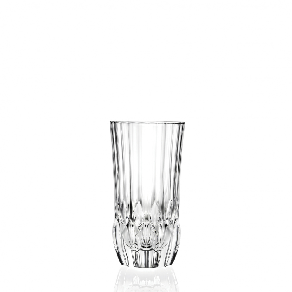 Набор стаканов 400мл.6шт.