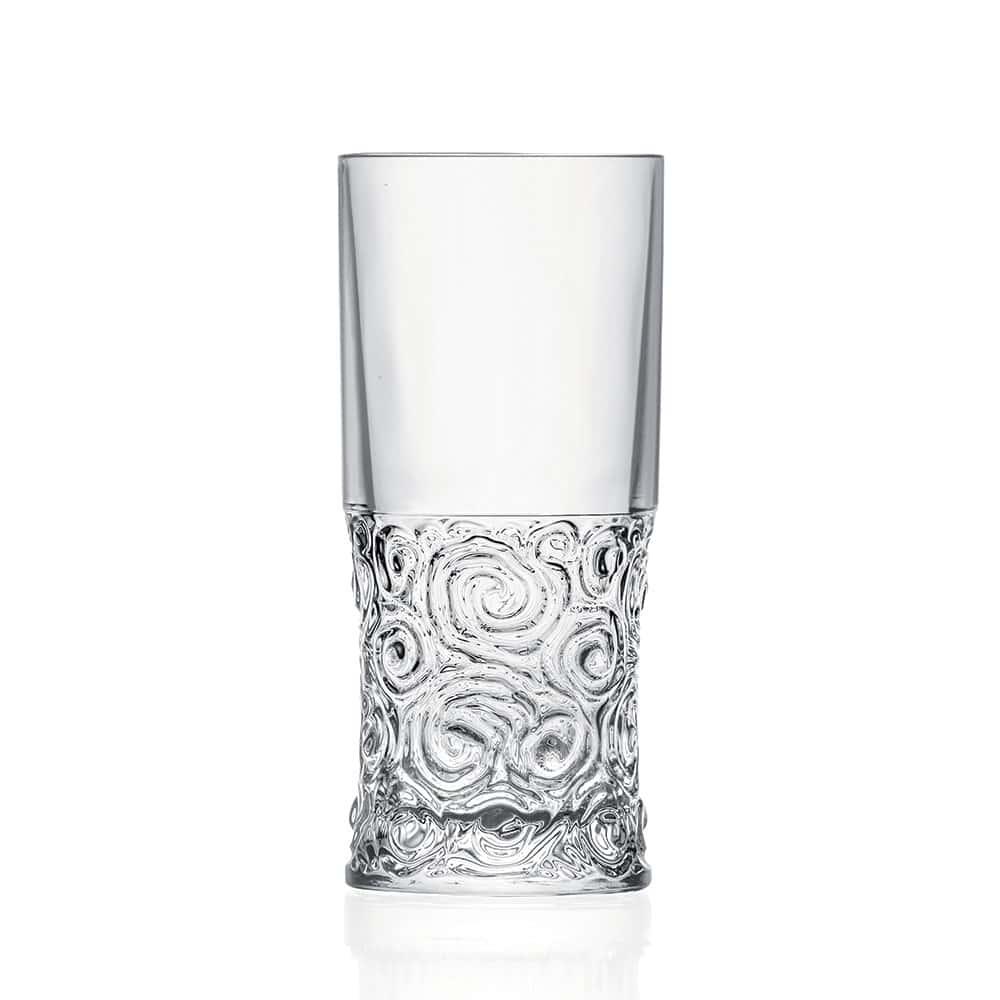 Набор стаканов 352мл.6шт.