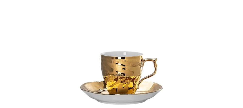 Набор для кофе мокко 90мл на 6перс.12пред.