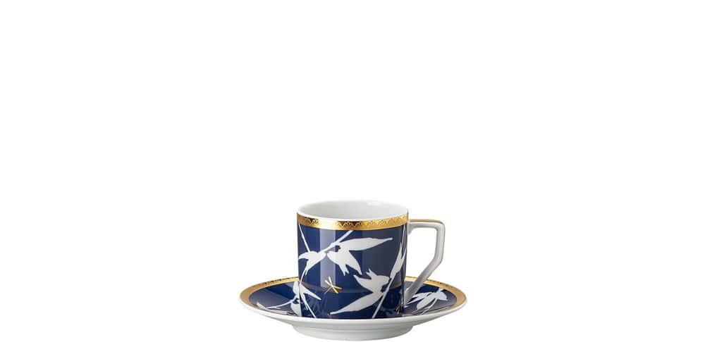 Набор для кофе 70мл на 6перс.12предм.