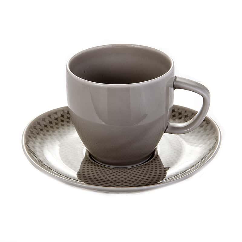 Набор для кофе на 6перс.12пред Розенталь