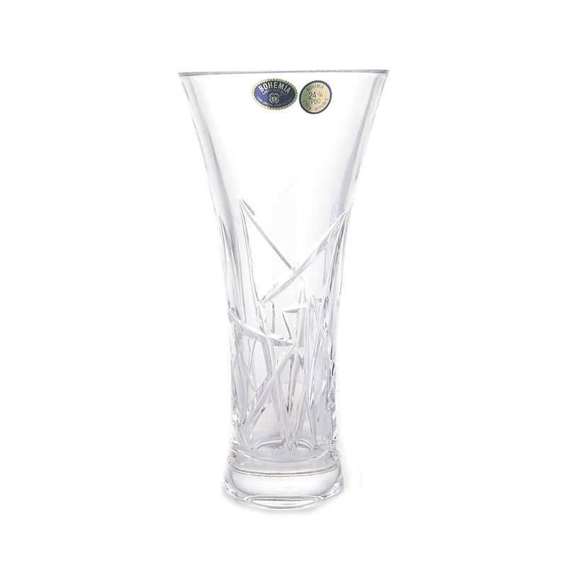 Ваза для цветов 20,5см. Union Glass