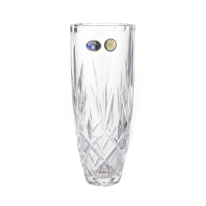 Ваза для цветов Union Glass 20,5см.