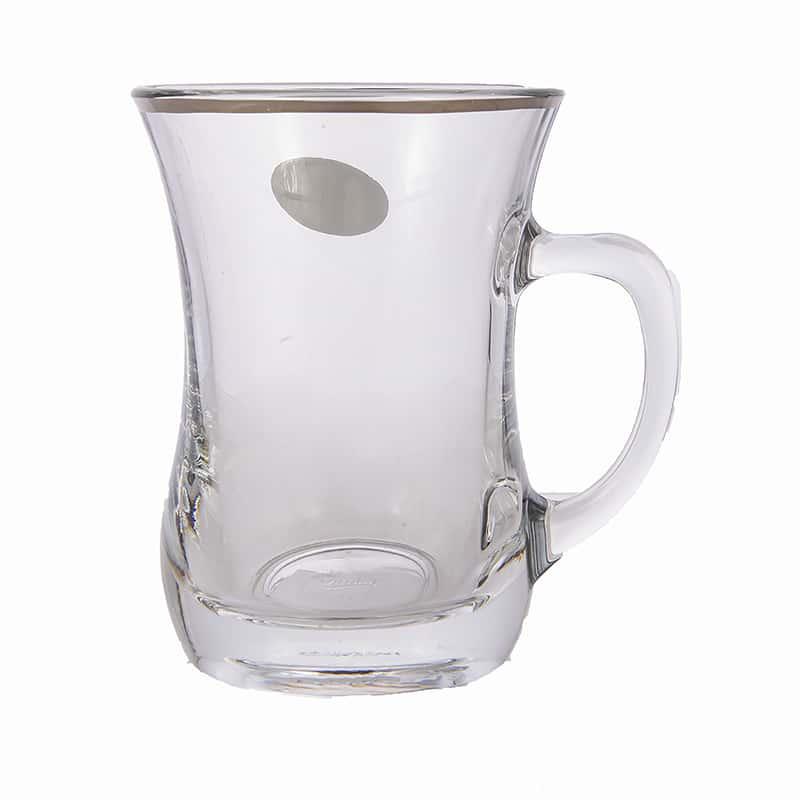 Набор для чая 225мл.на 6перс. Union Glass