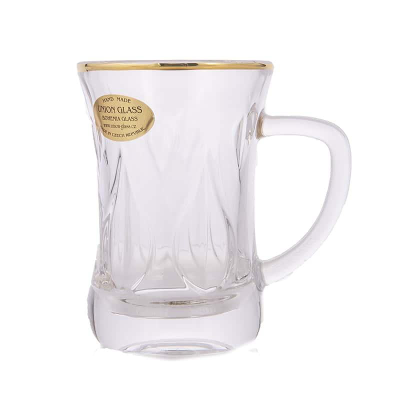 Набор для чая 150мл.6шт.