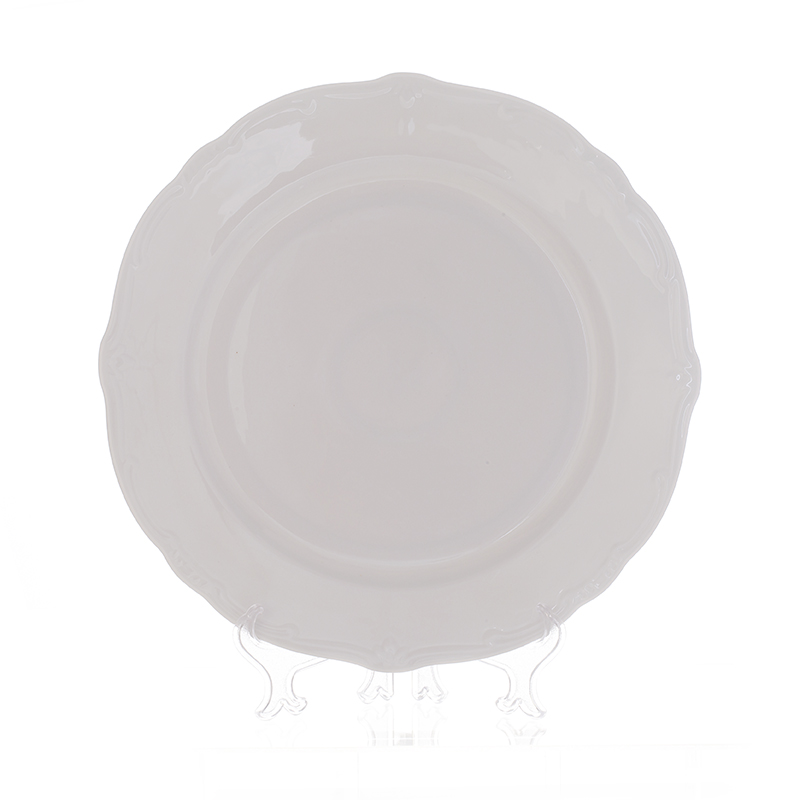 Тарелка 22см.1шт.