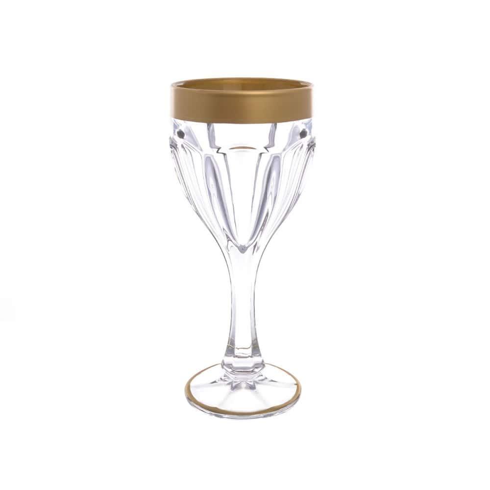 Набор бокалов для вина AS Crystal Safari 190 мл(6 шт)