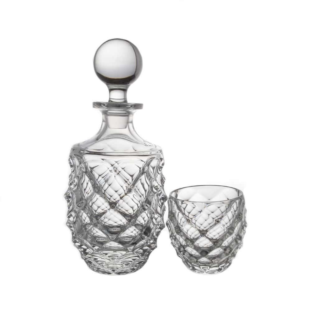 Набор для виски Aurum Crystal Morres 7 предметов