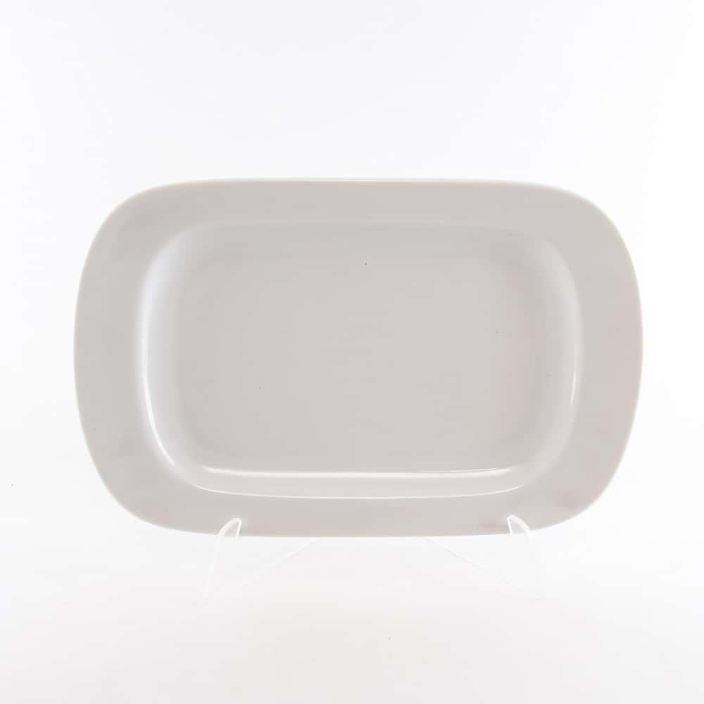 Блюдо прямоугольное Benedikt praha 28 см