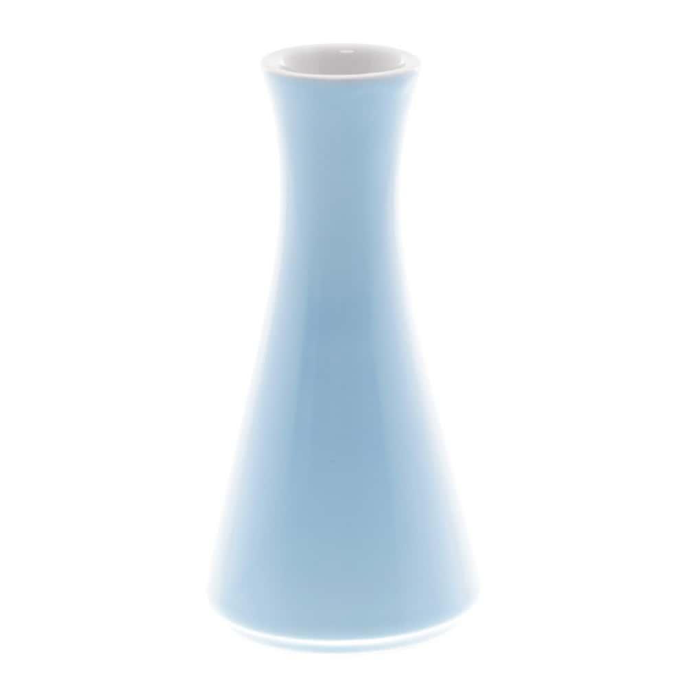 Ваза для цветов Benedikt голубая