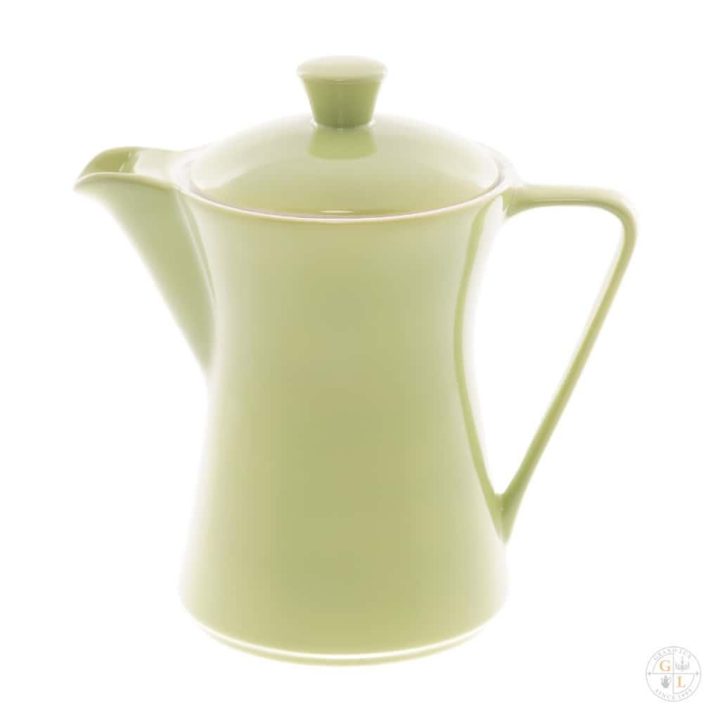 Кофейник Benedikt 0,6л зеленый