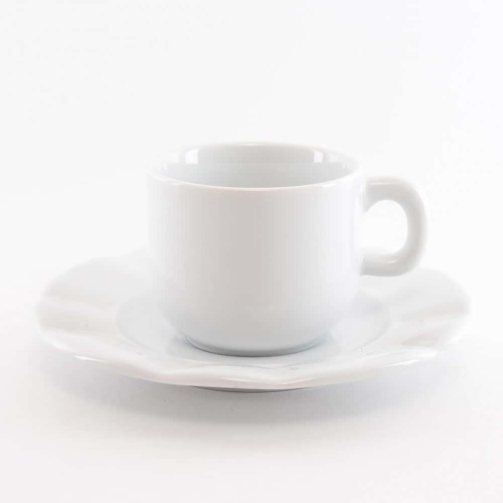 Кофейная пара Benedikt bellevue 180 мл 2 шт.