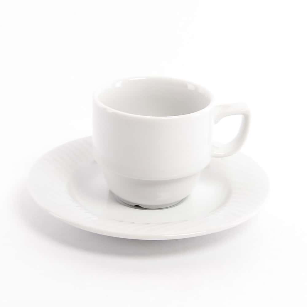 Кофейная пара Benedikt diana 110 мл