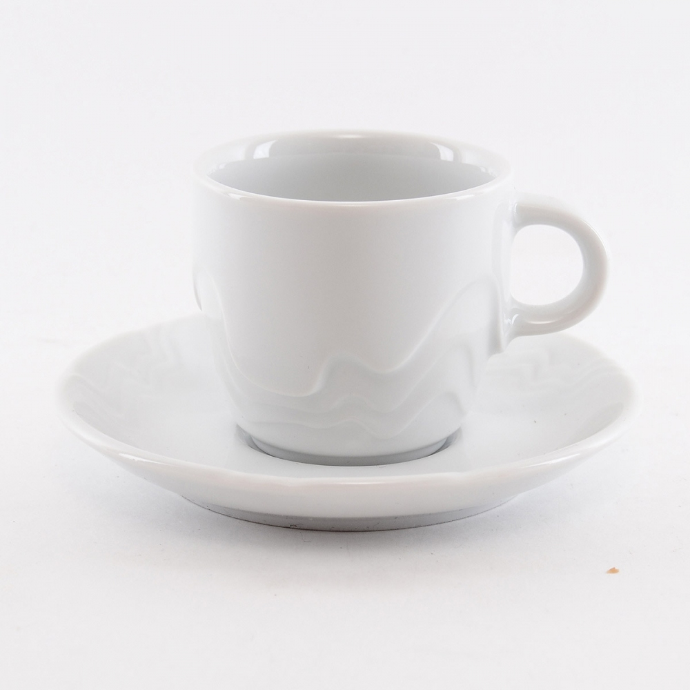 Кофейная пара Benedikt melodie 110 мл