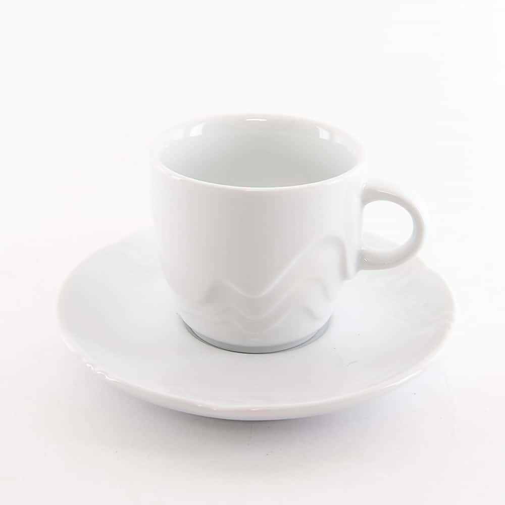 Кофейная пара Benedikt melodie 170 мл
