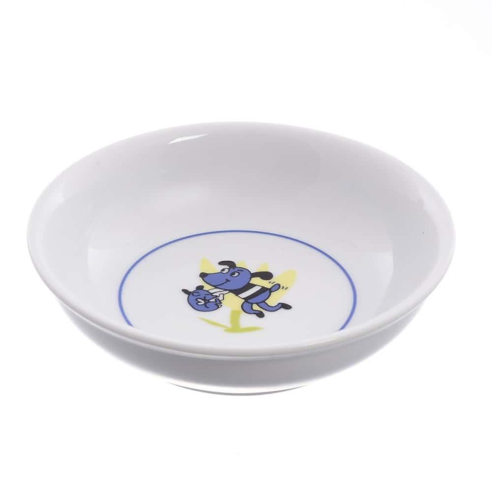 Салатник Benedikt Baby Porcelain 13 см Щенок