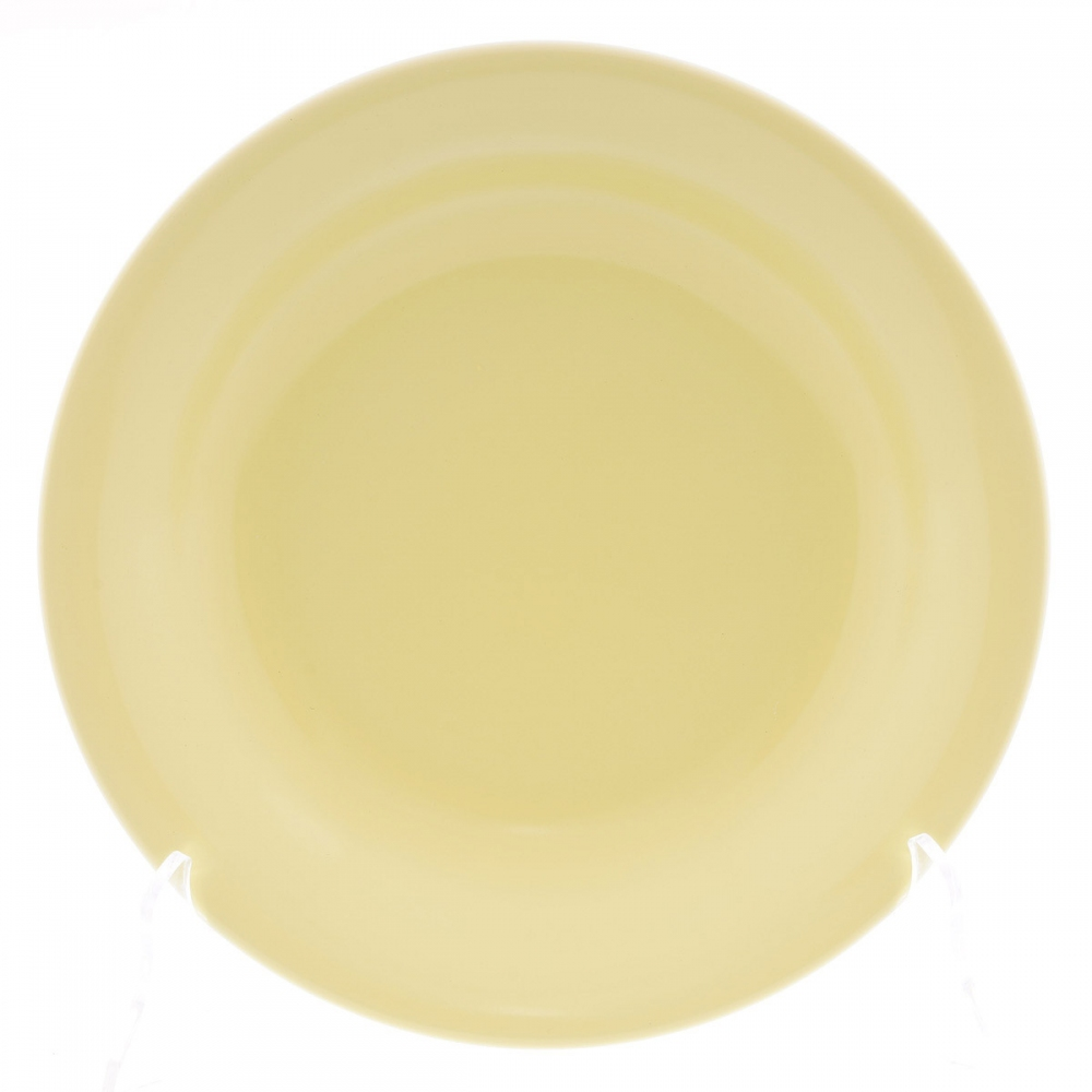 Салатник Benedikt 22см желтый