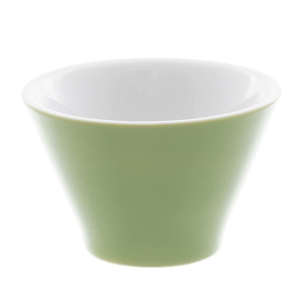 Сахарница Benedikt 100мл зеленая