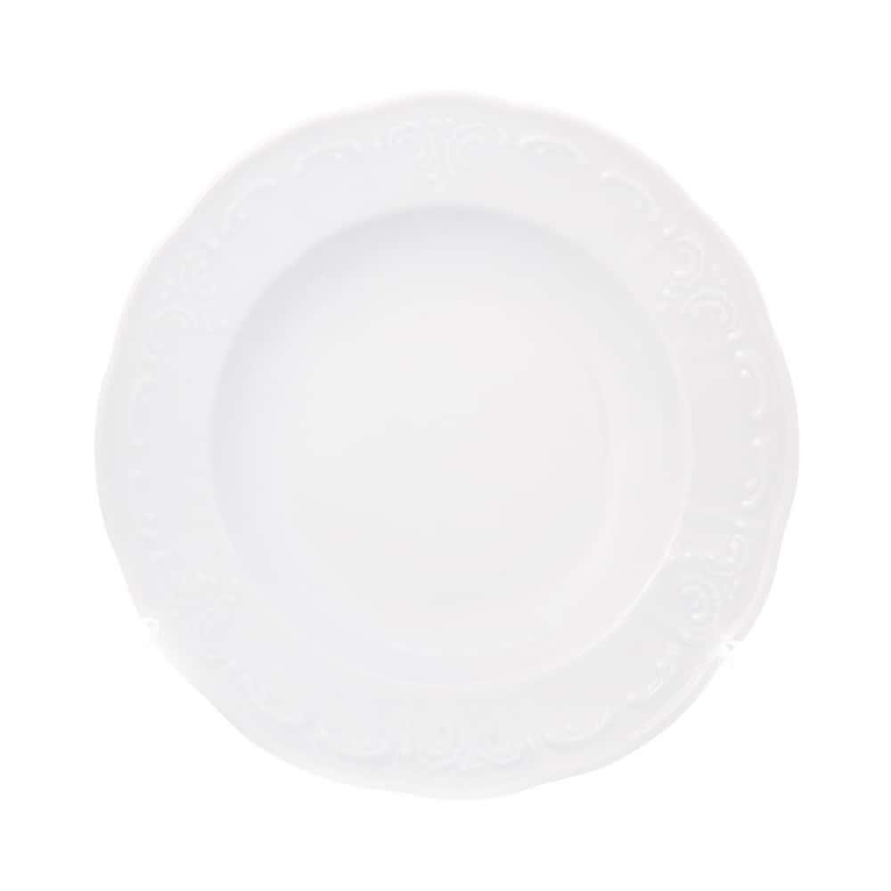 Тарелка глубокая Benedikt bellevue 14 см