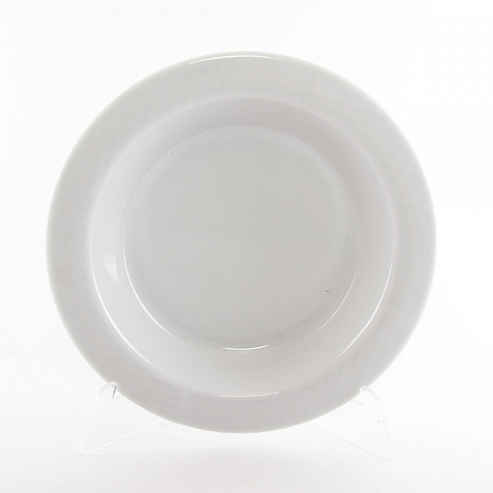 Тарелка глубокая Benedikt diana 19 см