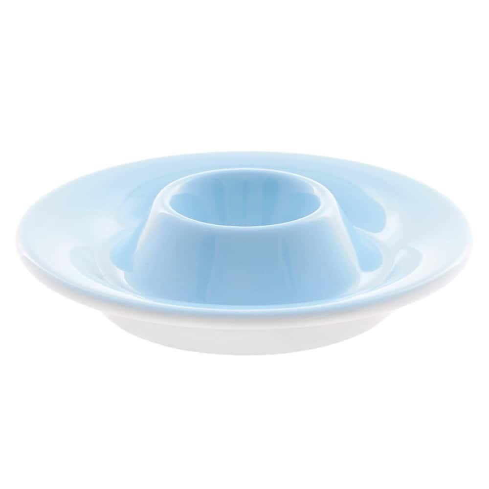 Подставка для яйца Benedikt голубая