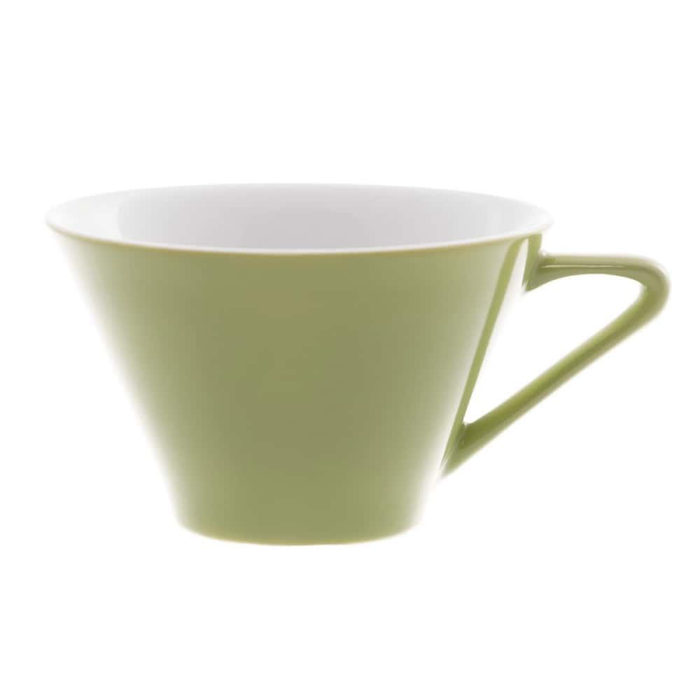 Чашка чайная Benedikt Зелёная 180мл