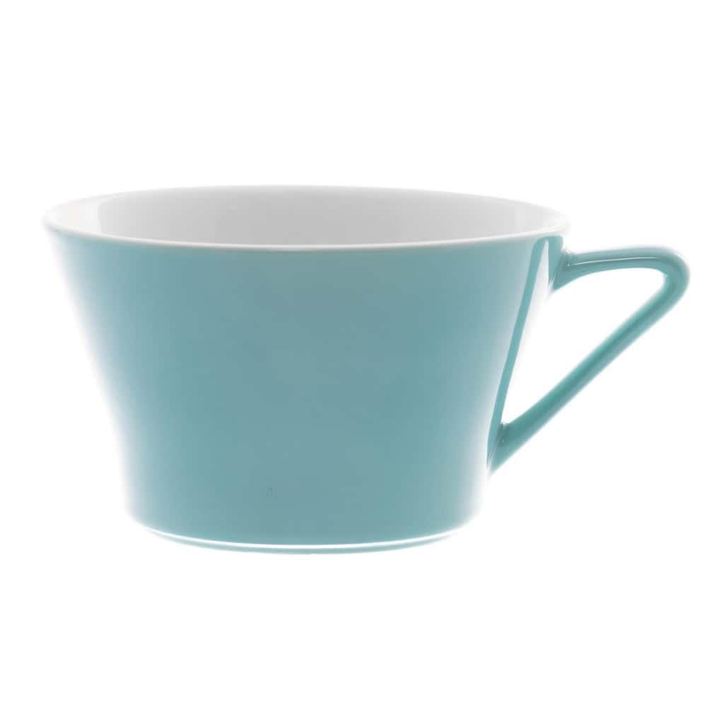 Чашка чайная Benedikt бирюза 200мл